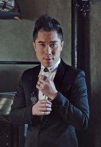 Cyrus Yu magic Hong Kong Magician 香港魔術師