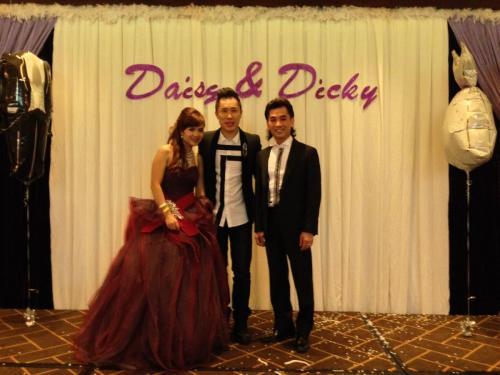 Daisy & Dicky