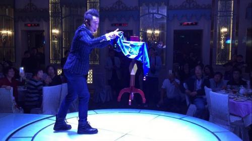 香港深圳龍城同鄉會成立三週年慶典晚會